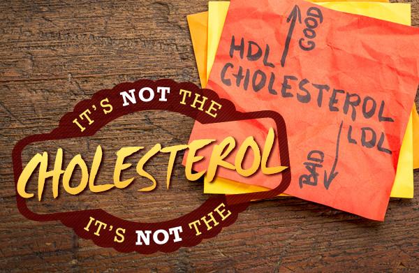 itsnotthecholesterol