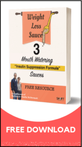 Weight Loss Special Sauces