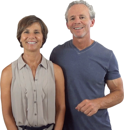 Barbara and Charlie McDermott | SHIFT Formula
