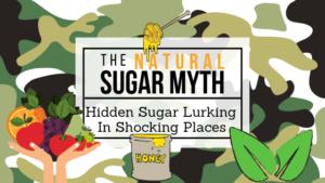 Healthy Sugar