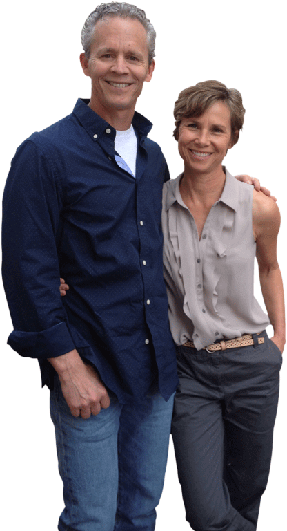 Barbara & Charlie McDermott | America's #1 Insulin Suppression Lifestyle Couple