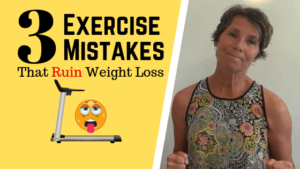 weight loss exercise