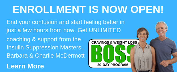 SHIFT Formula Cravings & Weight Loss BOSS Program