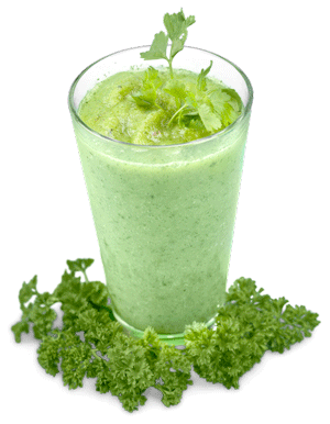 Nutritional Value in Egg versus Smoothie