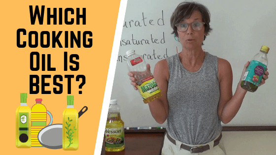 Which Cooking Oil Is Best