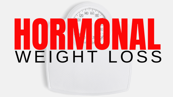 Hormonal Weight Loss