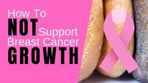 Breast Cancer Diet