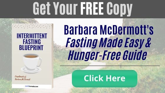 Free Intermittent Fasting Guide