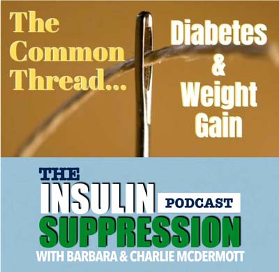 Insulin Resistance Podcast Episode