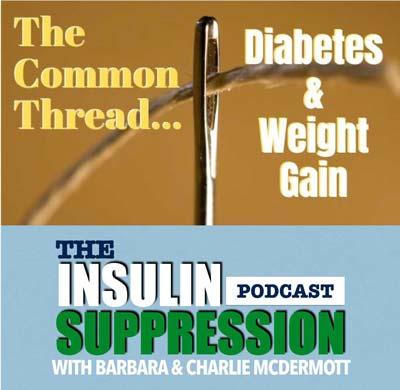 Insulin Resistance Podcast Episode