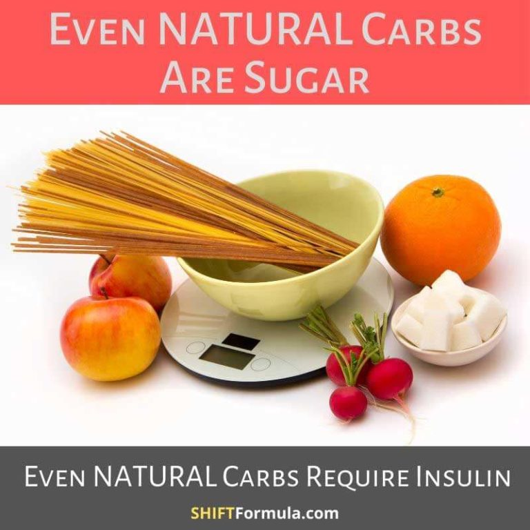 Reverse Insulin Resistance with Diet