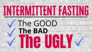 Intermittent Fasting Beginner