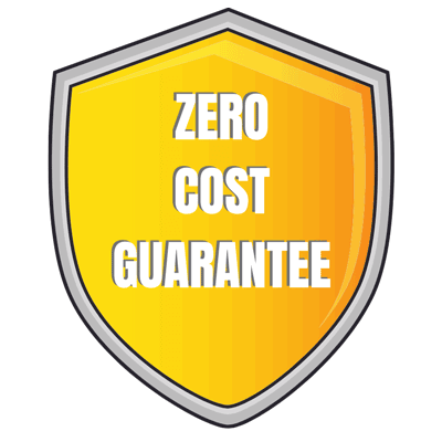 SHIFT Zero Cost Guarantee