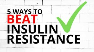 How To Reverse Insulin Resistance - Barbara McDermott