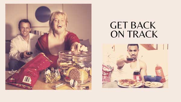 The Best Way To Get Back On Track With Your Weight Loss Program   Barbara McDermott - SHIFT Formula
