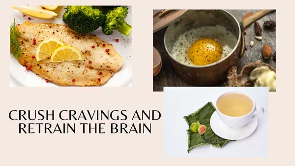 How To Crush Cravings Using Intermittent Fasting