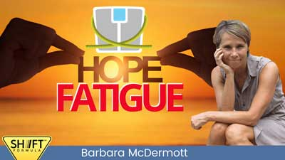 Weight Loss Failure | Barbara McDermott - SHIFT Formula